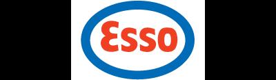 Esso Gas