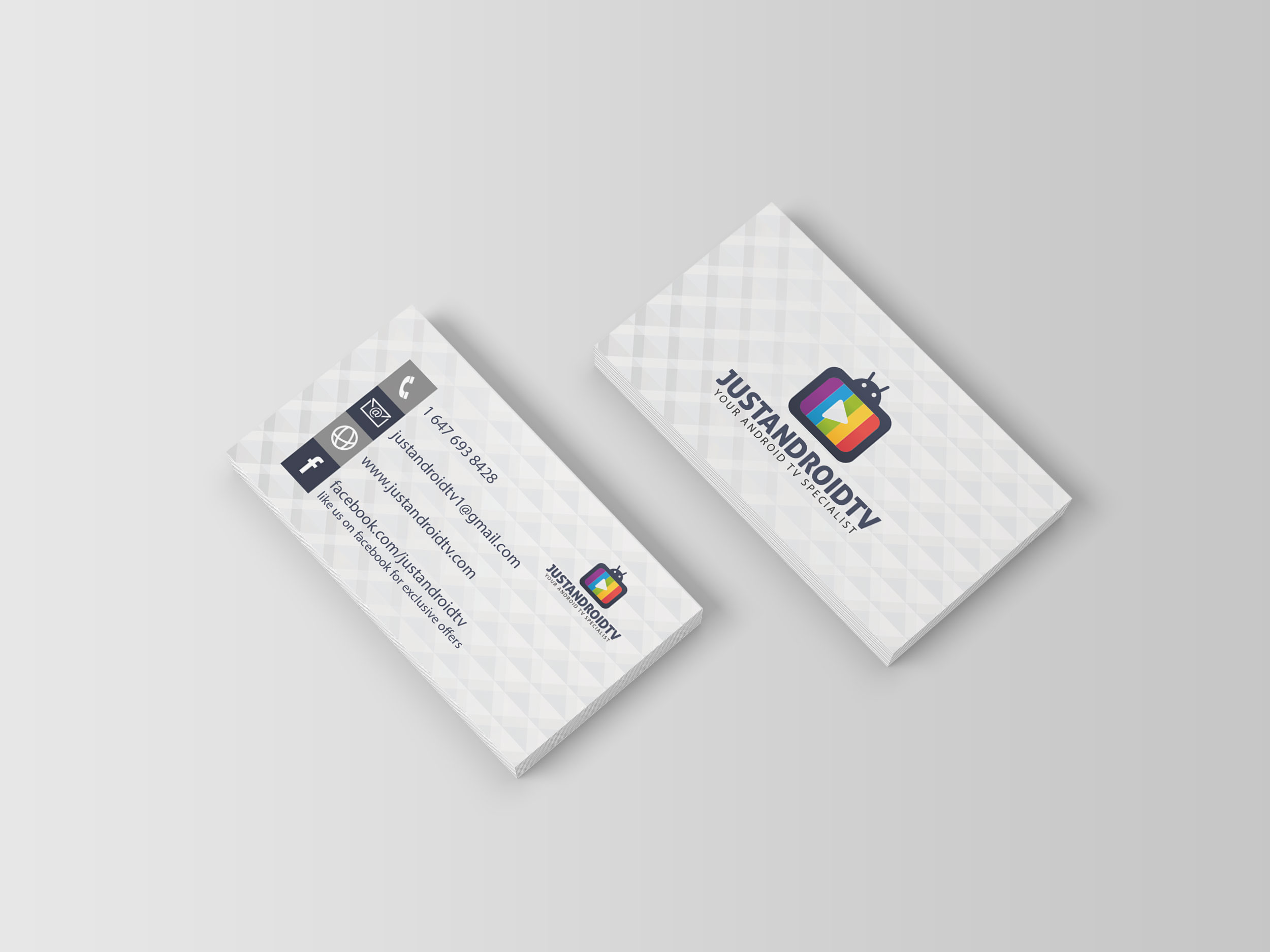 Business-Card-02-Just-Android-TV - Media Arts | Mississauga-GTA ...